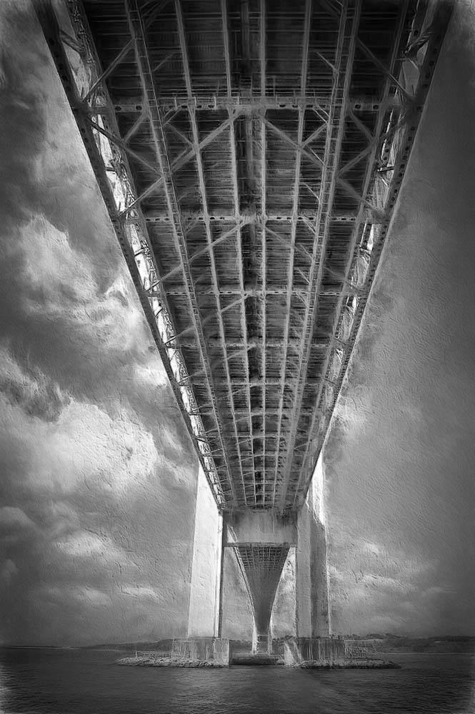 Verrazzano Narrows Bridge II