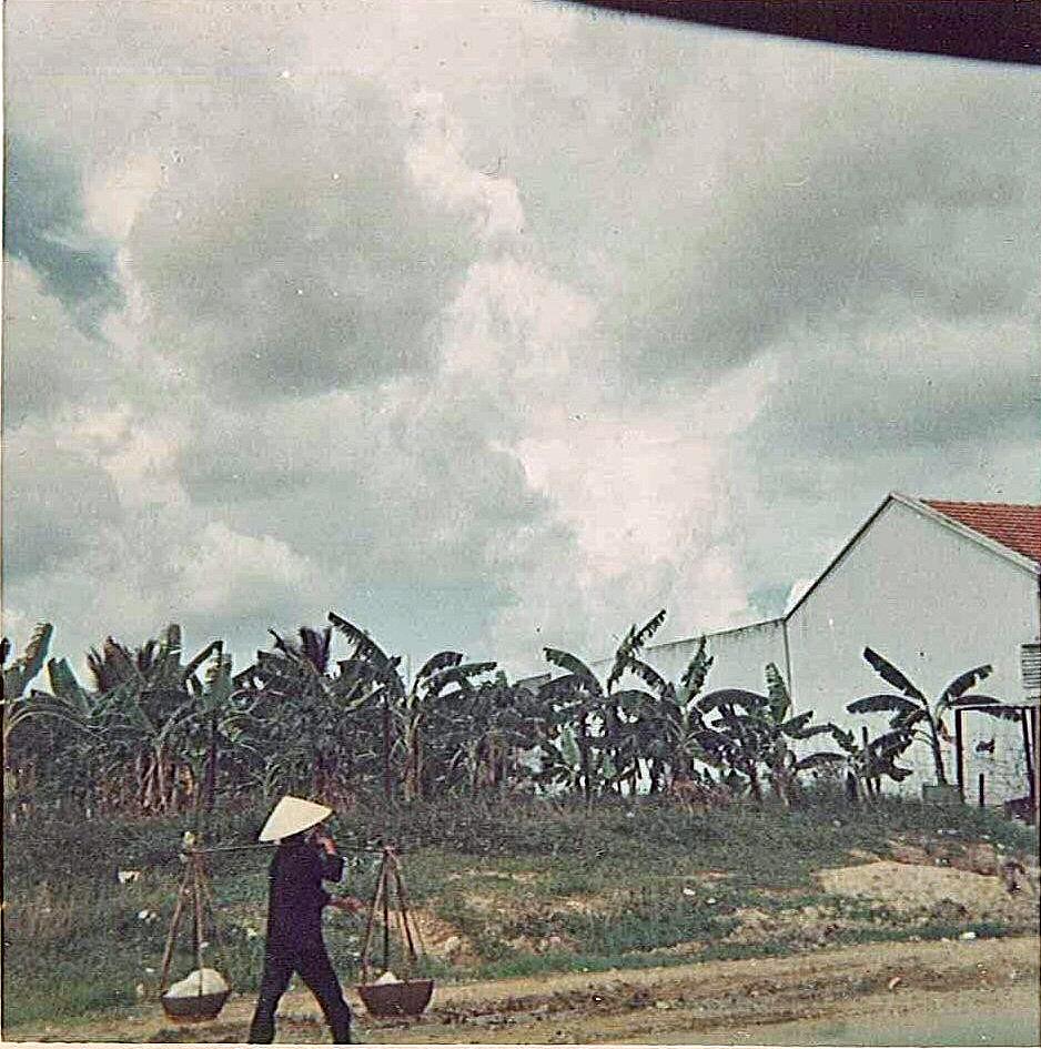 An Khe Vietnam 1970