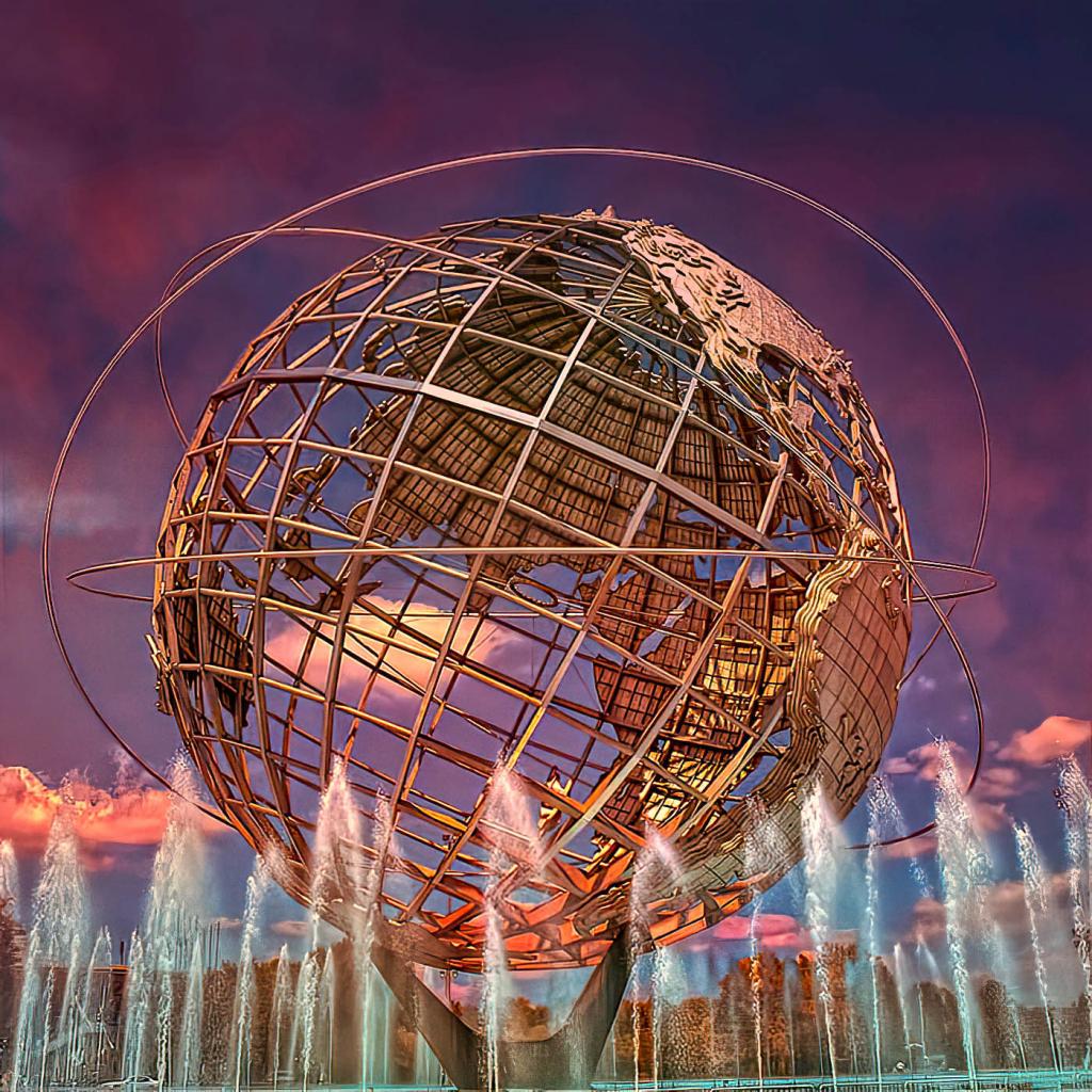 Another Unisphere