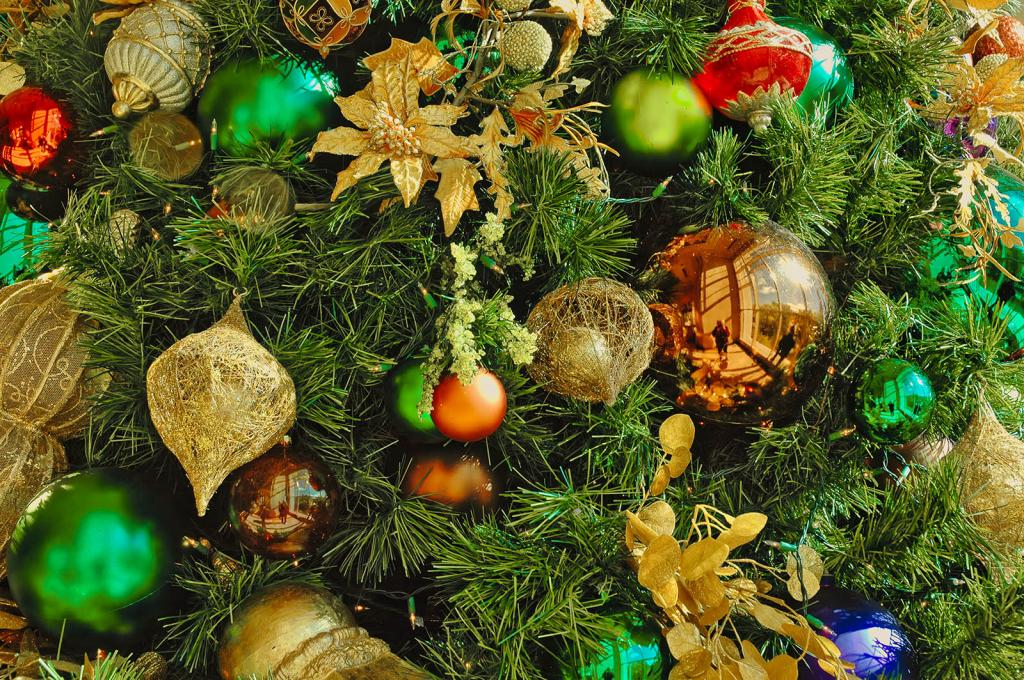 Christmas At Mandalay Bay