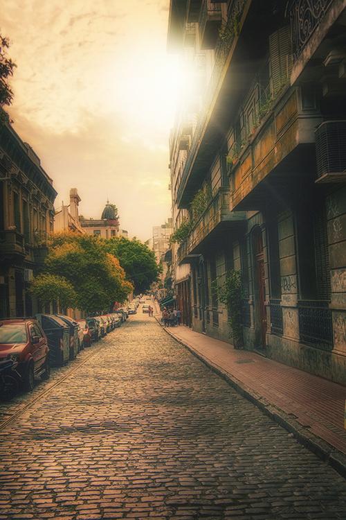 Buenos Aris
