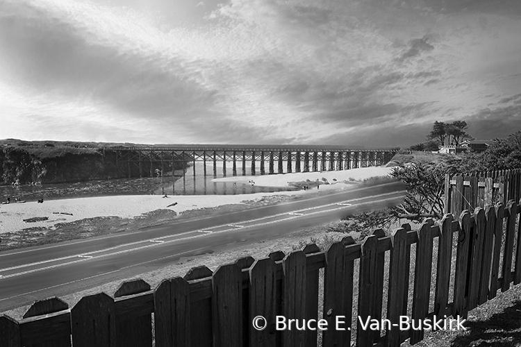 Ft Bragg Bridge