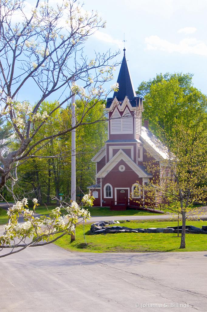 Monson Church2