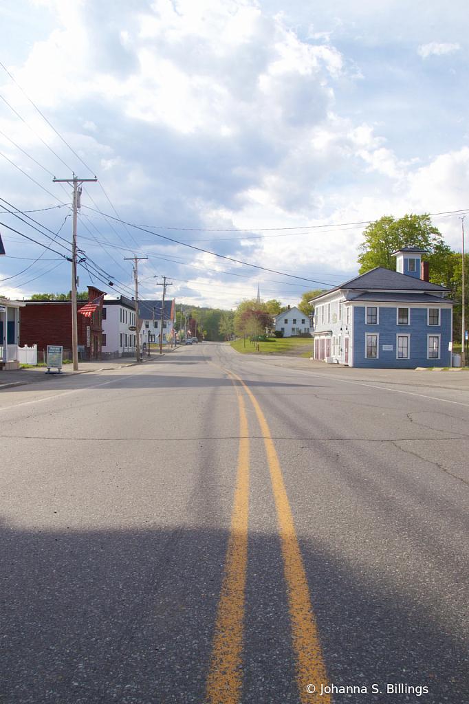 Monson Maine Street 2