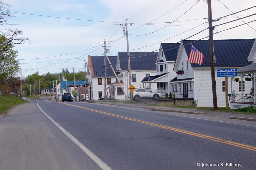 Monson Main Street 3