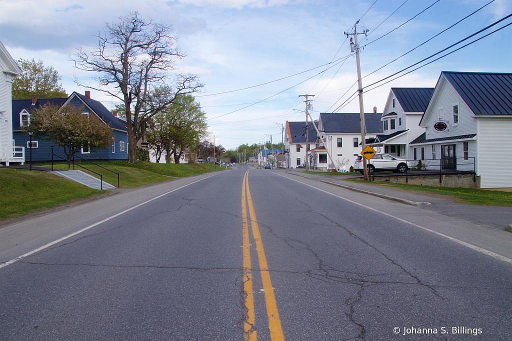 Monson Main Street 5
