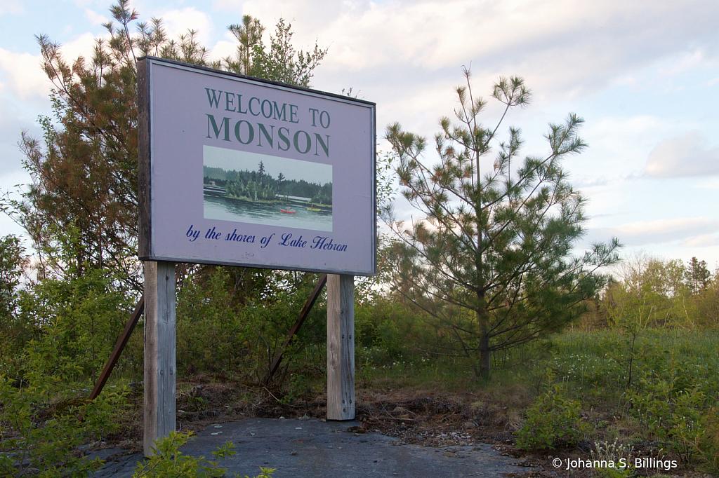 Monson Town Sign3
