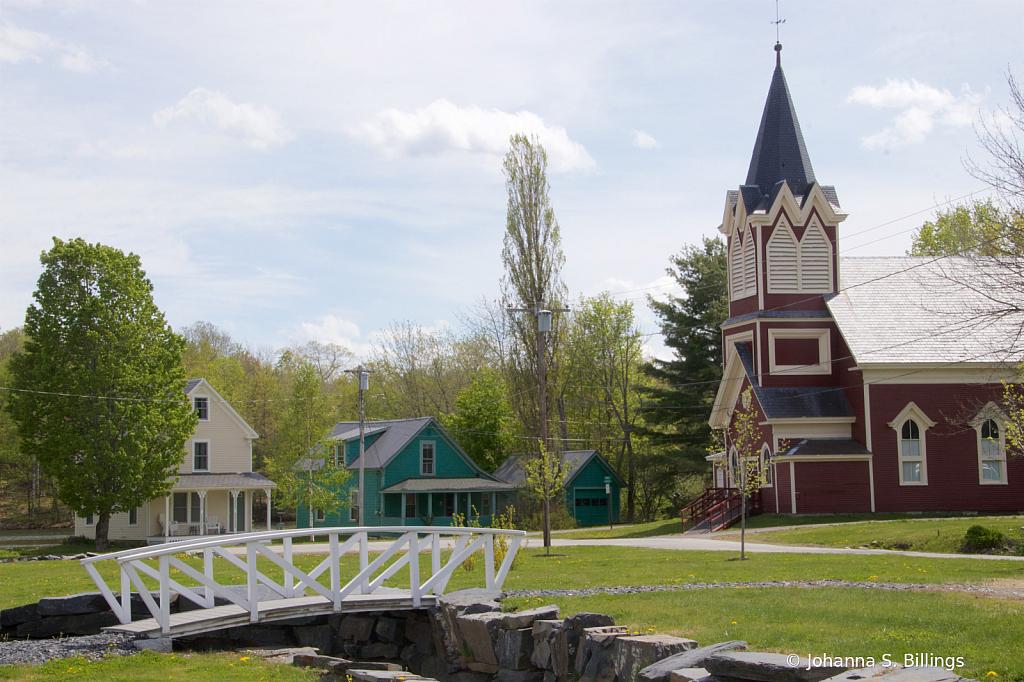 Monson Church Bridge 2a
