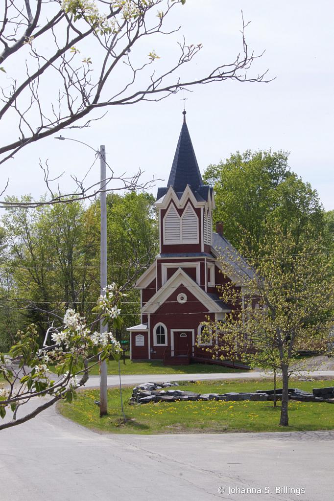 Monson Church 1a