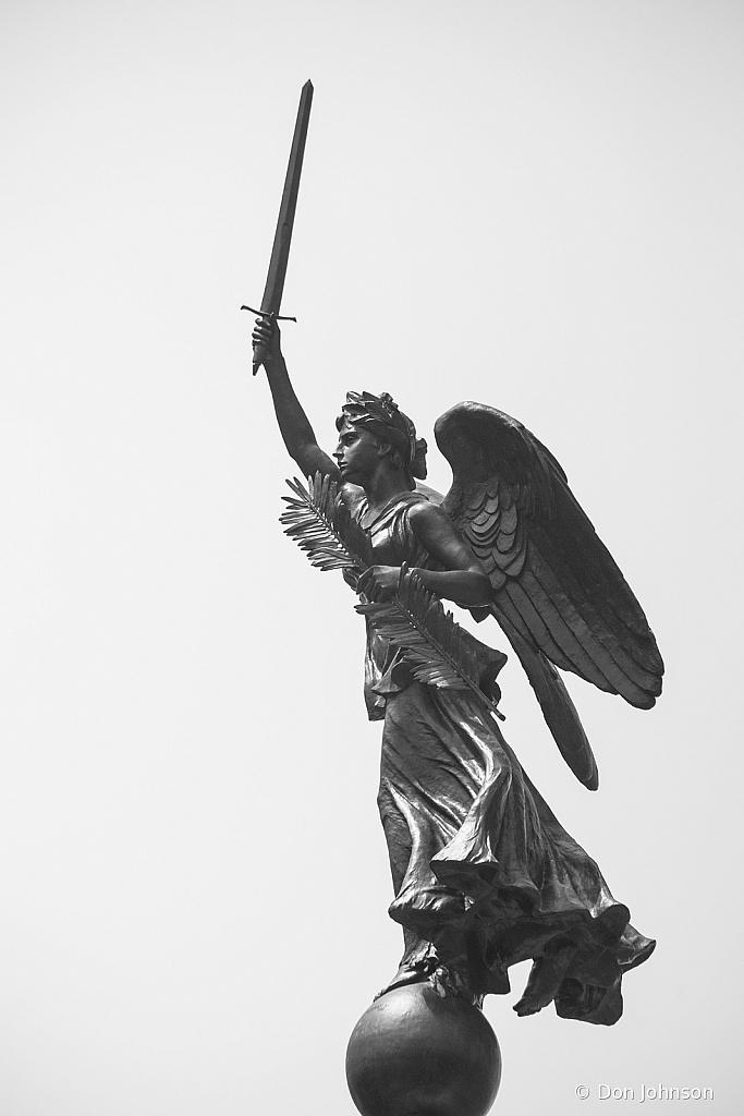 Gettysburg PA Monument 6-2-21 002