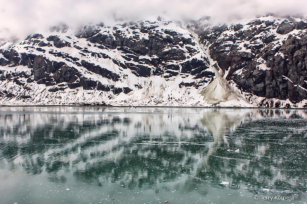Inside Passage Alaska