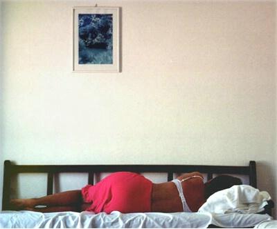 Line Sleeping