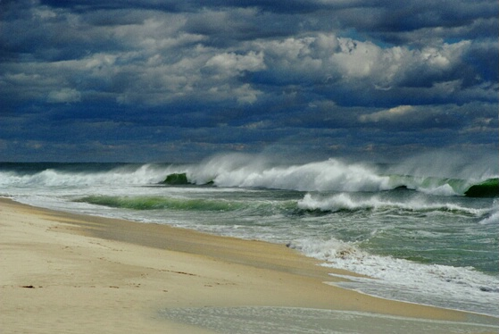 Jones Beach Waves The Best Beaches In World