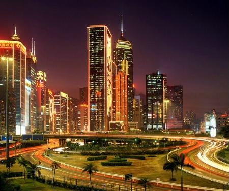 Hong Kong Nights #2 33048