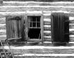 Cabin Shutters