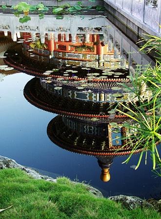 China Reflections