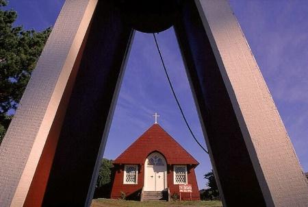 Little Red Church 2