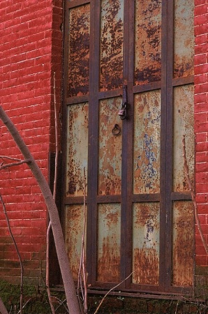 Brick &Iron 1 - Overcast Version