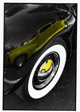 Car Tint - ID: 98871 © Mary B. McGrath