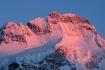 Sunrise, Mt Sefto...