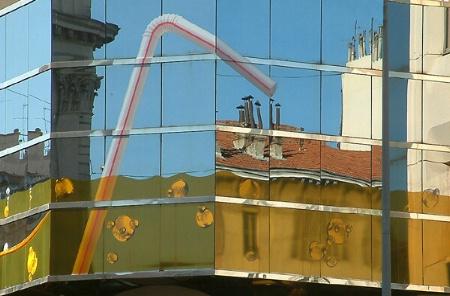 Refreshing Reflections