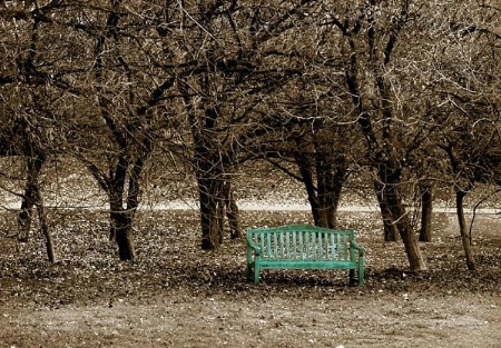a place of rest