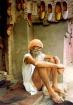 Shoemaker, India