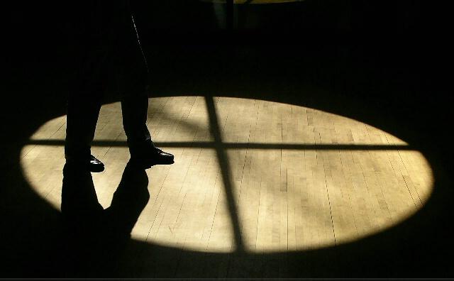 Walk in the Shadows