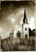 Mendocino Church