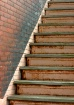 Old Stairs & Bric...