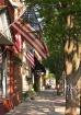 An American Town ...