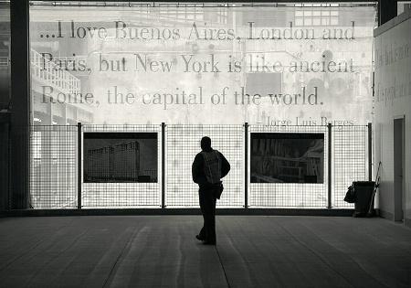 Inside Ground Zero
