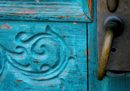 southwest turquoise