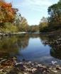 Fall creek Reflec...