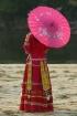 *Woman in traditi...