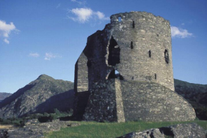CA-005 Irish Castle - ID: 647888 © Kristina Morgan