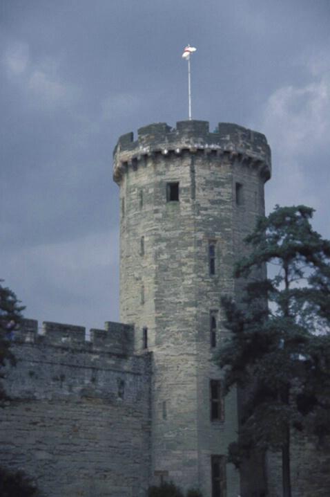 CA-007 Warwick Castle - ID: 647890 © Kristina Morgan
