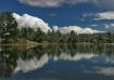 Blue Skies Reflec...