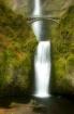 Multnomah Falls ....
