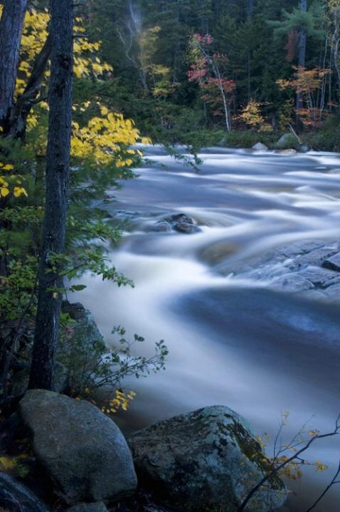 NH05-Swift River - ID: 1723124 © Kristina Morgan
