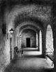 spanish corridor