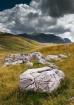 Land of rocks
