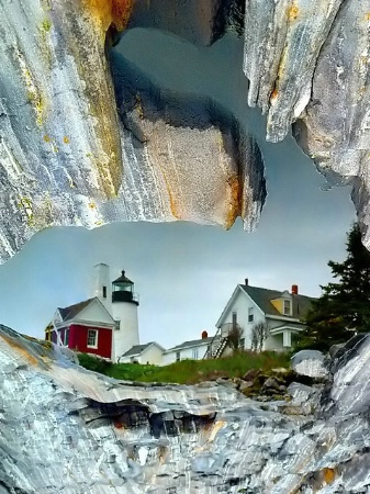 Rocks and Reflections*