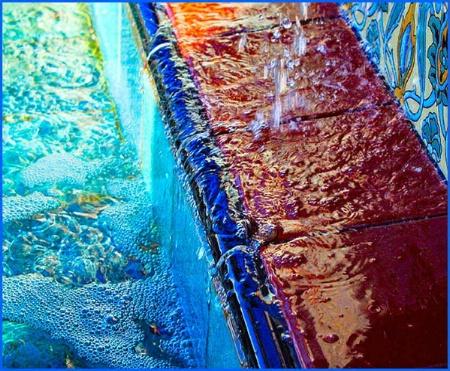 Fountain Splash