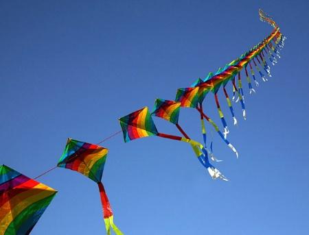 150 Kites