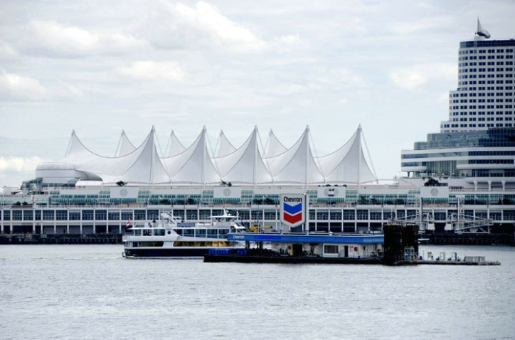Canada Place, Vancouver, BC, Canada - ID: 4224151 © Gerda Grice