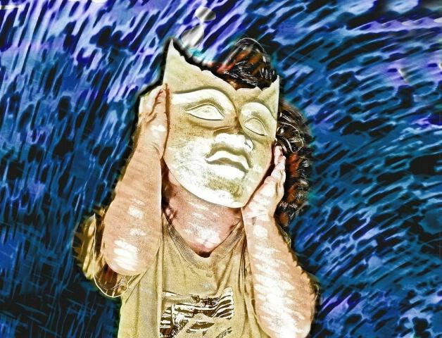 Masked Meltdown
