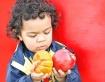 Apple, Peaches, P...