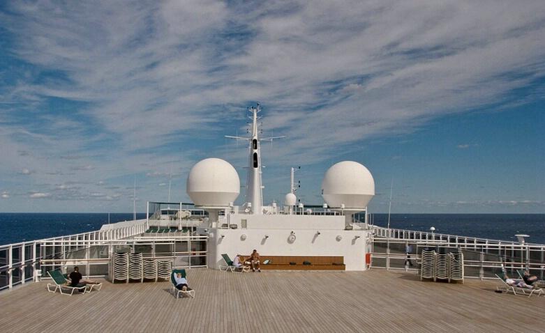 A Beautiful Day on the Atlantic - ID: 4926745 © Gerda Grice