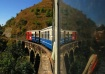Train to Shimla